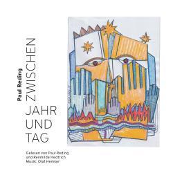 Cover image for Zwischen Jahr und Tag