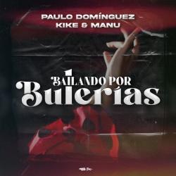 Cover image for Bailando por Bulerías