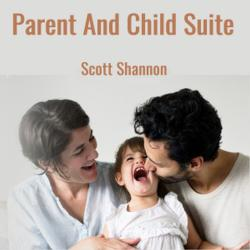 Cover image for Parent and Child Suite