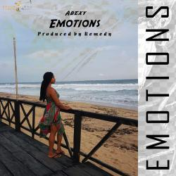 Cover image for Emotions