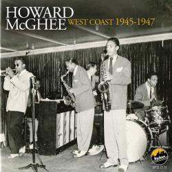 Cover image for West Coast 1945-1947