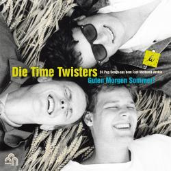 Cover image for Guten Morgen Sommer! (24 Popsongs aus dem Fast-Weltweit-Archiv)
