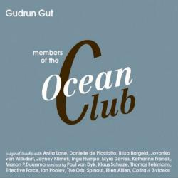 Cover image for Members of the Oceanclub