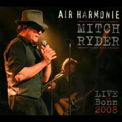 Cover image for Air Harmonie (Live in Bonn 2008)