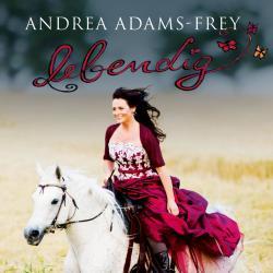 Cover image for Lebendig