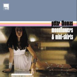 Cover image for Moonflowers & Mini-Skirts