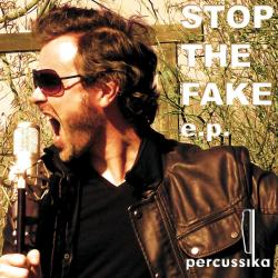 Cover image for Stop the Fake EP