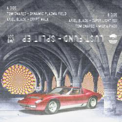 Cover image for Split
