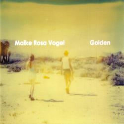 Cover image for Golden