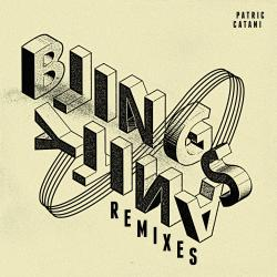 Cover image for Blingsanity Remixes