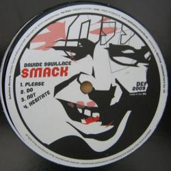 Cover image for Smack