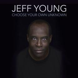 Cover image for Choose Your Own Unknown