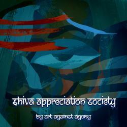 Cover image for Shiva Appreciation Society