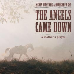 Cover image for The Angels Came Down