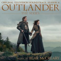 Cover image for Outlander: Season 4 (Original Television Soundtrack)