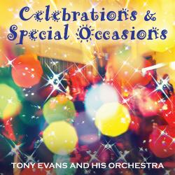 Cover image for Celebrations & Special Occasions