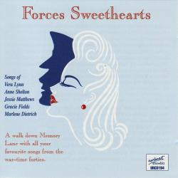 Cover image for Forces Sweethearts