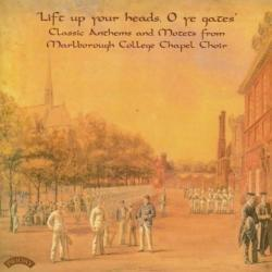 Cover image for Classic Anthems and Motets