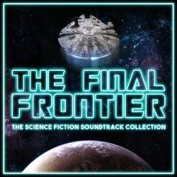 Cover image for The Final Frontier - The Science Fiction Soundtrack Collection