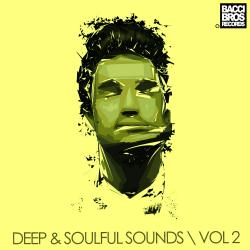 Cover image for Deep & Soulful Sounds - Vol. 2