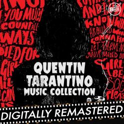 Cover image for Quentin Tarantino Music Collection