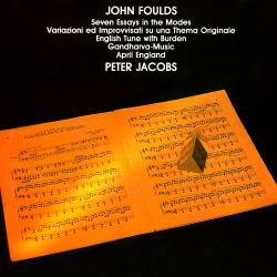 Cover image for John Foulds: Piano Music