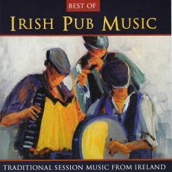 Cover image for Best of Irish Pub Music