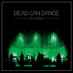 In Concert Dead Can Dance