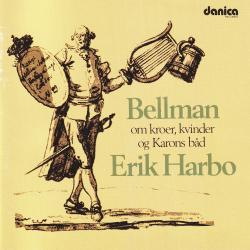 Cover image for Bellman - Om Kroer, Kvinder Og Karons Båd