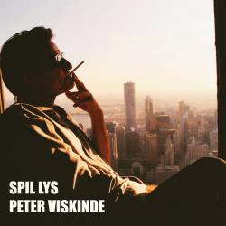 Cover image for Spil lys