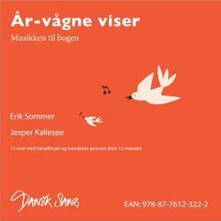 Cover image for År-Vågne Viser