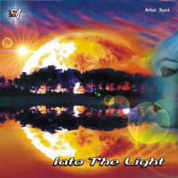Cover image for Into the Light