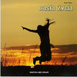 Cover image for Pasja Zycia