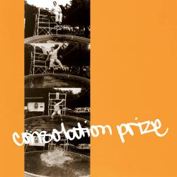 Cover image for Consolation Prize