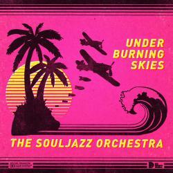 Image: Under Burning Skies