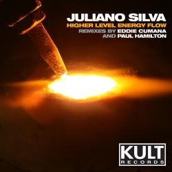 Cover image for Kult Records Presents: Higher Level Energy Flow