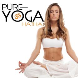 Cover image for Pure Yoga Hatha
