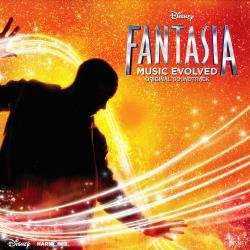 Cover image for Fantasia: Music Evolved (Original Soundtrack)