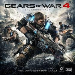 Cover image for Gears of War 4
