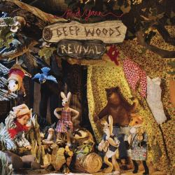 Cover image for Deep Woods Revival
