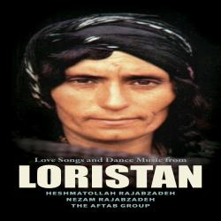 Cover image for Love Songs and Dance Music from Loristan