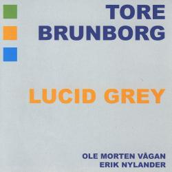 Cover image for Lucid Grey