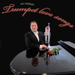 Cover image for Trumpet Love Songs