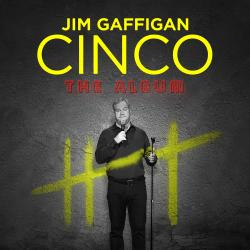 Cover image for Cinco