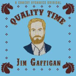 Cover image for Quality Time