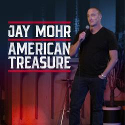 Cover image for American Treasure (Explicit)