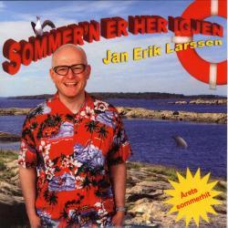 Cover image for Sommer'n Er Her Igjen