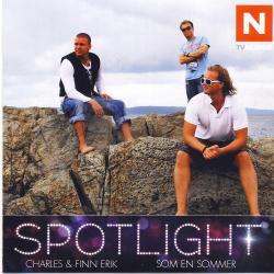 Cover image for Som En Sommer (Singel)