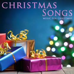 Cover image for Music Christmas