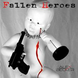 Cover image for Fallen Heroes